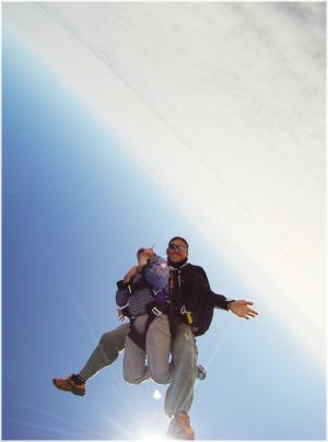 Parachutiste Professionnel